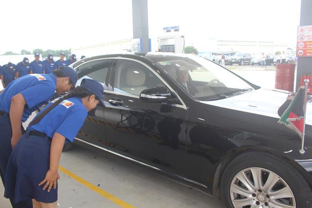 Đại gia Nhật bán xăng ở Việt Nam, giá sẽ giảm bao nhiêu? - 1