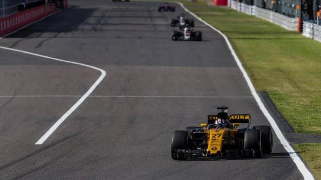 """Đua xe F1: """"Bò húc"""" sống lại thời hoàng kim, hướng đến cuộc đấu tam mã 6"""