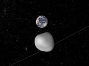 Công nghệ thông tin - Bạn biết gì về thiên thạch sẽ bay qua Trái Đất vào ngày mai?