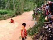 Nghệ An: Xả hồ thủy lợi lớn nhất, thêm 3 người chết và mất tích do nước lũ