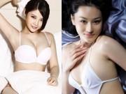 """Thời trang - 3 mẫu nữ Trung Quốc bị đồn """"đi khách"""" giá cao, lừa tình đại gia"""