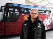 Bóng đá - Song hùng Liverpool – MU: Mourinho dựng xe bus chống siêu bão tấn công (P2)
