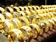 Giá vàng hôm nay (11/10): Tiếp tục đà tăng