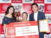 Bắt gặp Quang Minh - Hồng Đào tình tứ đi sự kiện tại Việt Nam