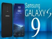"""Samsung lại  """" thâu tóm """"  toàn bộ chip Snapdragon 845 cho Galaxy S9"""