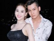 """Lâm Khánh Chi không ngại công khai chuyện  """" thầm kín """"  với bạn trai"""