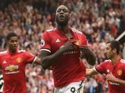 """Derby kinh điển: Lukaku  """" hóa thần """"  ở tuyển Bỉ, MU dọa  hủy diệt  Liverpool"""