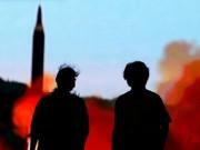 """Thế giới - Tướng Nga: Chỉ 5 năm, Triều Tiên sẽ đủ năng lực """"san bằng"""" thành phố lớn của Mỹ"""