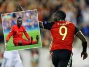 """MU đấu Liverpool: Lukaku khỏe như vâm, Mourinho ngán  """" Messi Ai Cập """""""