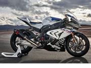 Siêu mô tô BMW MotorradHP4 Race 2018 chính thức ra mắt