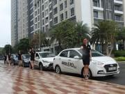 Ô tô - Hyundai Võ Văn Kiệt - Một ngày sôi động cùng Roadshow