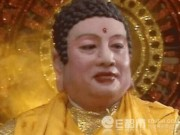 """Đời thực của vị thần tiên mạnh hơn cả Phật Tổ trong  """" Tây Du Ký """""""