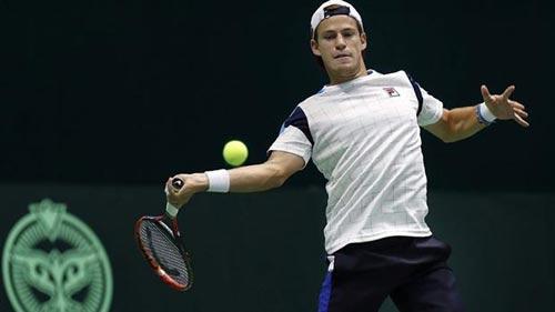 Chi tiết Federer - Schwartzman: Kết liễu đối thủ (KT) 4