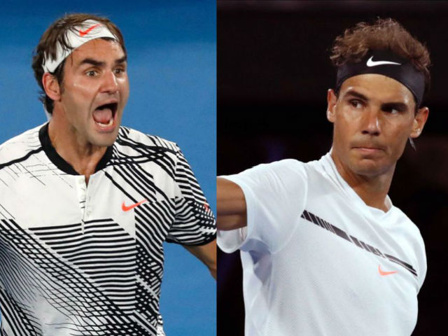 Chi tiết Nadal - Fognini: Chiến thắng sau 64 phút (KT) 5