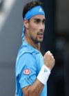 Chi tiết Nadal - Fognini: Chiến thắng sau 64 phút (KT) 2