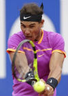 Chi tiết Nadal - Fognini: Chiến thắng sau 64 phút (KT) 1