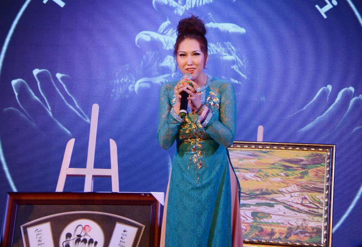 Phi Thanh Vân công khai bạn trai doanh nhân, dự định kết hôn lần ba - 3