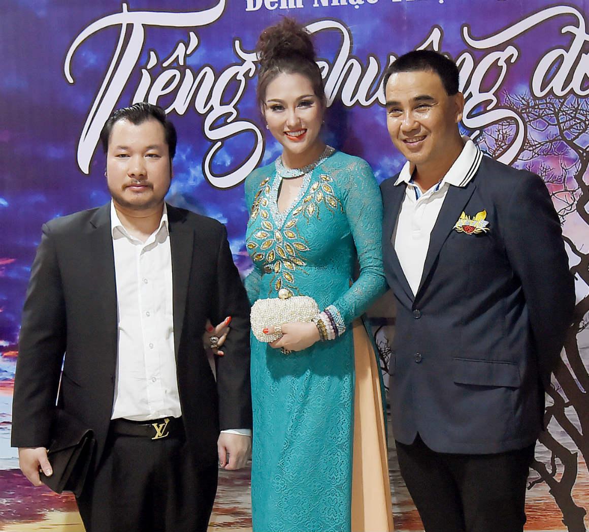 Phi Thanh Vân công khai bạn trai doanh nhân, dự định kết hôn lần ba - 2