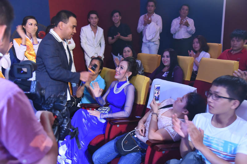Phi Thanh Vân công khai bạn trai doanh nhân, dự định kết hôn lần ba - 9