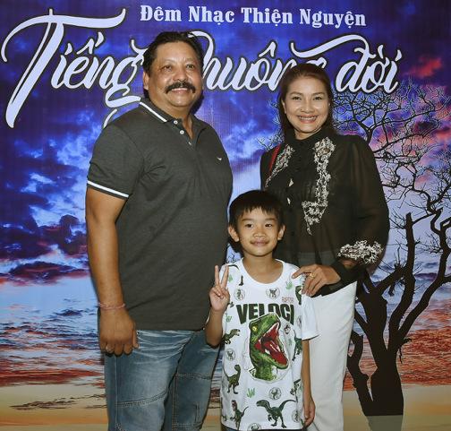 Phi Thanh Vân công khai bạn trai doanh nhân, dự định kết hôn lần ba - 12