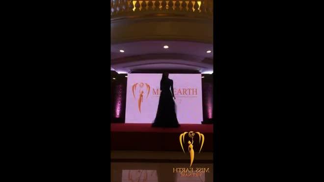 Đại diện Việt đoạt giải đồng thi tài năng Hoa hậu Trái Đất