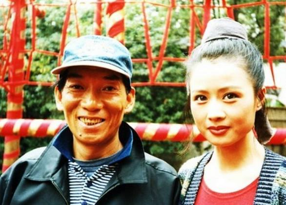 Những hình ảnh hiếm của đoàn làm phim Thủy Hử 1998 - ảnh 3