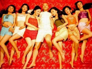 7 cô vợ của Vi Tiểu Bảo giờ sao?