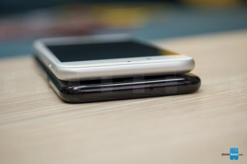 So sánh iPhone 8 với Galaxy S8: Cuộc đua không cân sức - ảnh 4