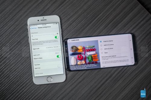 So sánh iPhone 8 với Galaxy S8: Cuộc đua không cân sức - ảnh 6