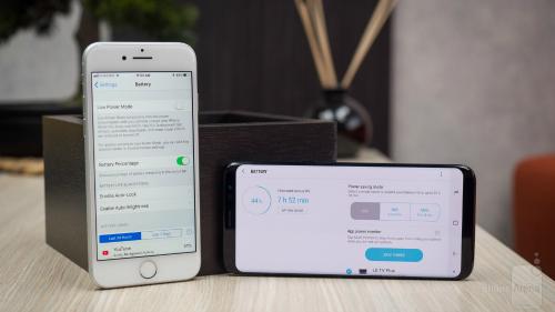 So sánh iPhone 8 với Galaxy S8: Cuộc đua không cân sức - ảnh 11
