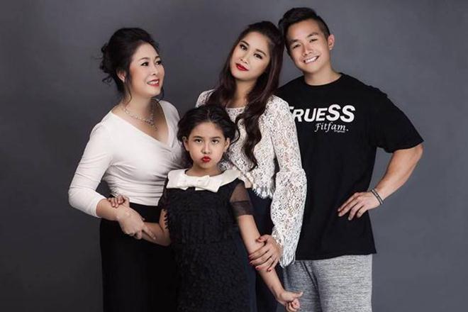 Cô con gái xinh đẹp, tài năng của Hồng Vân sẽ kết hôn cùng bạn trai 6 năm - ảnh 8
