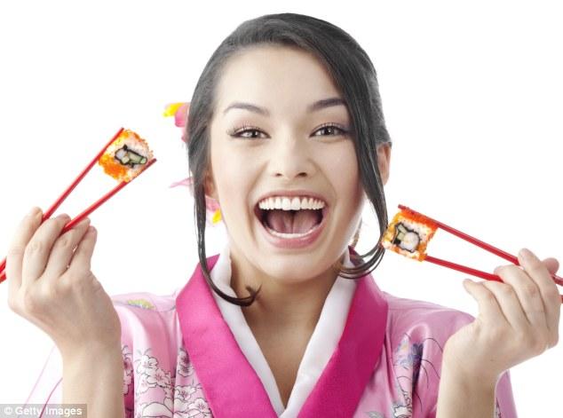 Đây mới là lý do thực sự khiến người Nhật Bản sống thọ nhất thế giới - ảnh 1