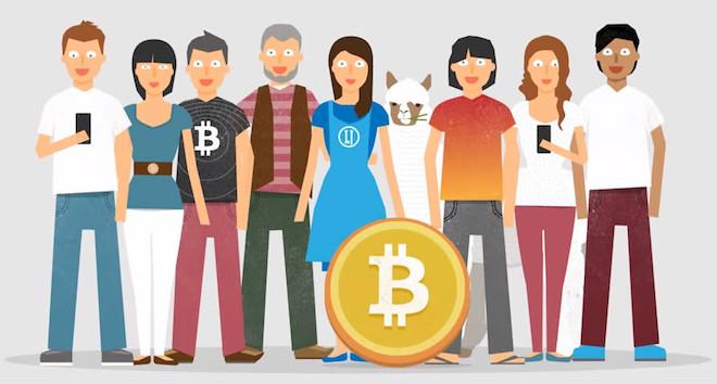 Tiền ảo bitcoin vẫn rất hot dù nhiều lần bị rung lắc - ảnh 1