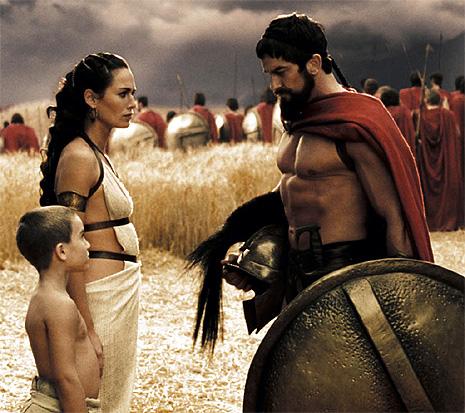 Vị vua huyền thoại dùng 300 người đánh 1 triệu quân Ba Tư - ảnh 2