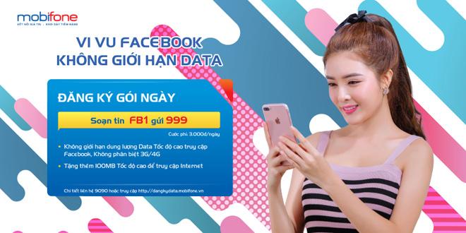 Bí kíp học online trên Facebook siêu tiết kiệm với 4G MobiFone - 2