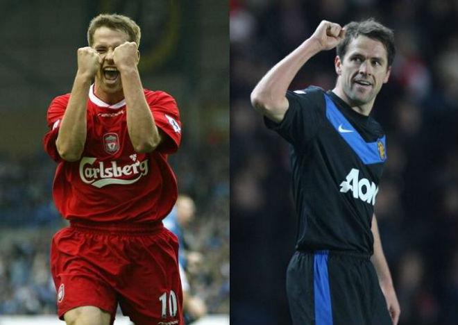 """Liverpool - MU ân toán: """"Hận đến xương tủy"""", cầu thủ khiếp vía - 2"""