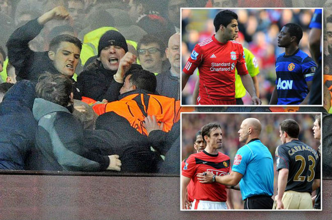 Liverpool - MU ân toán: Hận đến xương tủy, cầu thủ khiếp vía - ảnh 1