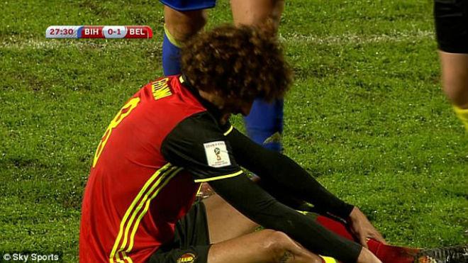 """MU đại chiến Liverpool: Ibra tái xuất, Mourinho """"khinh địch"""" - 9"""