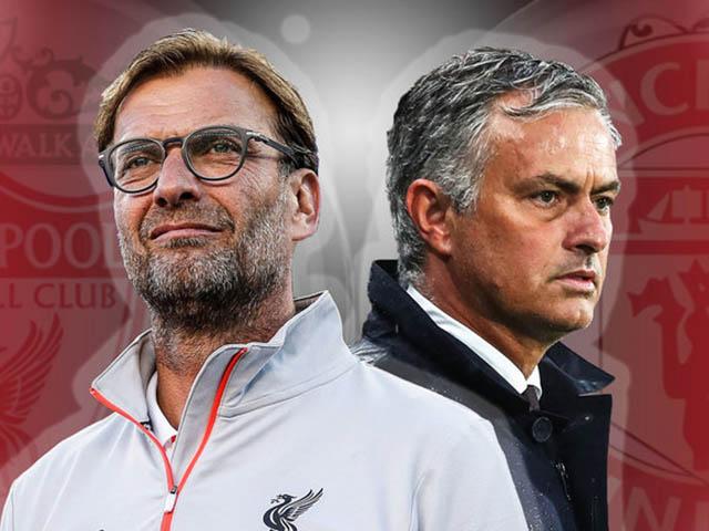 Ngoại hạng Anh trước vòng 8: Liverpool - MU