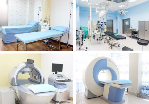 Phòng Khám Đa Khoa Nguyễn Trãi – Nơi khám chữa bệnh đáng tin cậy tại TPHCM - ảnh 2