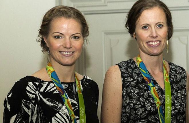 Cầu lông: 2 tay vợt nữ hàng đầu thế giới tiết lộ chuyện tình nhạy cảm 1