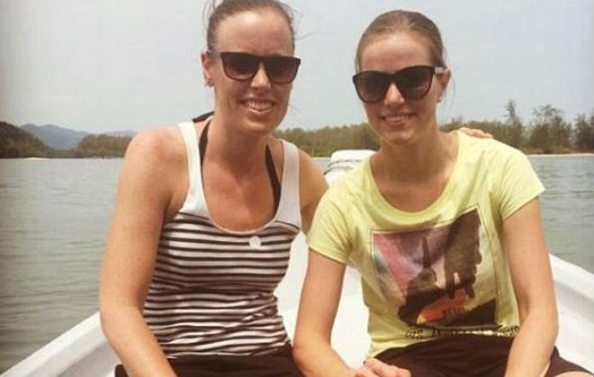 Cầu lông: 2 tay vợt nữ hàng đầu thế giới tiết lộ chuyện tình nhạy cảm 2