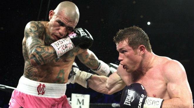 """Tin thể thao HOT 12/10: Võ sĩ UFC """"sững người"""" vì dính doping 7"""