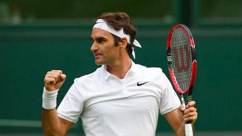 Chi tiết Federer - Dolgopolov: Chiến thắng nhẹ nhàng (KT) 5