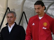 MU đại chiến Liverpool: Ibra tái xuất, Mourinho  khinh địch