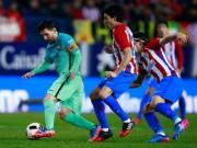 Bóng đá - Barca quyết đấu Atletico: Đón tin vui từ Messi và…Real Madrid