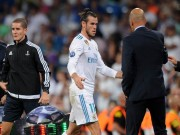Lực đấm của Gareth Bale: McGregor,  Vua boxing  cũng phải nể