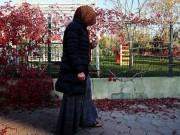 Nô lệ tình dục tố IS dùng hình phạt hãm hiếp kinh hoàng