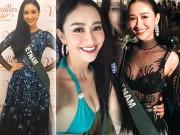 Thời trang - Đại diện Việt đoạt giải đồng thi tài năng Hoa hậu Trái Đất