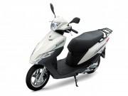 Thế giới xe - Suzuki Address V125 S mới nhất lên kệ, giá 45 triệu đồng
